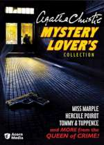 Poirot: Mystery Lover's Collection