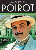 Poirot: Series Two