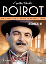 Poirot: Series Six