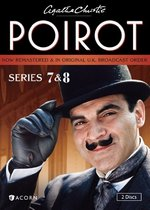 Poirot: Series Seven and Eight
