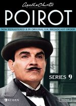Poirot: Series Nine