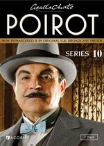 Poirot: Series Ten