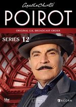 Poirot: Series Twelve