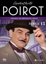 Poirot: Series Thirteen