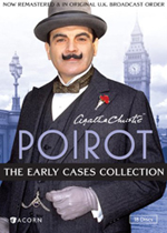 Poirot: The Early Cases