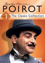 Poirot: The Classic Collection 1