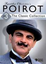 Poirot: The Classic Collection 3