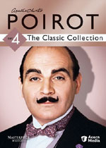 Poirot: The Classic Collection 4
