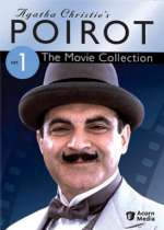 Poirot: The Movie Collection 1
