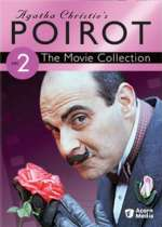 Poirot: The Movie Collection 2