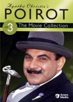 Poirot: The Movie Collection 3