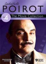Poirot: The Movie Collection 4