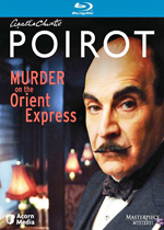 Poirot: Murder on the Orient Express, a Mystery TV Series
