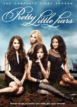 Pretty Little Liars: Season One, a Mystery TV Series