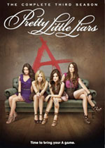Pretty Little Liars: Season Three
