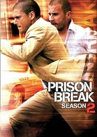 Prison Break Season Two