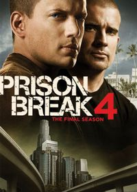 Prison Break Season Four