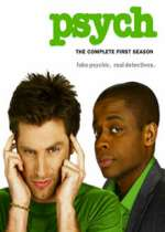 Psych: Season One