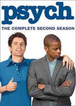 Psych: Season Two