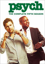 Psych: Season Five