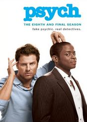 Psych: Season Eight