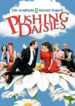 Pushing Daisies: Season Two, a Mystery TV Series