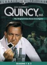 Quincy M. E.: Seasons One and Two
