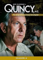 Quincy M. E.: Season Six
