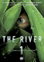 The River: Season One, a Telemystery Crime Series