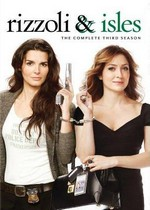 Rizzoli & Isles: Season Three