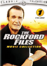 The Rockford Files: The Movie Collection 1