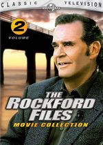 The Rockford Files: The Movie Collection 2