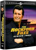 The Rockford Files: Season Three