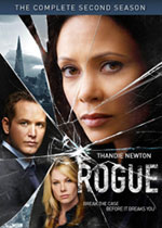 Rogue: Season Two