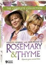 Rosemary and Thyme: The Complete Collection