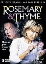 Rosemary and Thyme: Series One