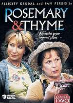 Rosemary and Thyme: Series Two