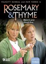 Rosemary and Thyme: Series Three