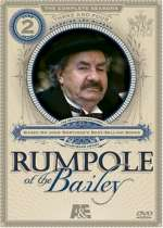 Rumpole of the Bailey: Set Two
