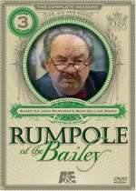 Rumpole of the Bailey: Set Three
