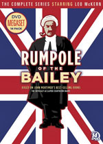Rumpole of the Bailey: The Complete Megaset
