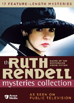 The Ruth Rendell Mysteries: Mysteries Collection, a Mystery TV Series