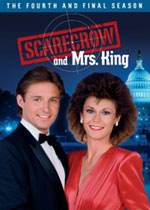 Scarecrow and Mrs. King: Season Four