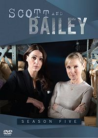 Scott and Bailey Season Five