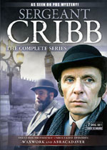 Sergeant Cribb: The Complete Series, a Mystery TV Series