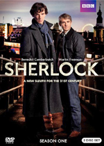 Sherlock: Series One