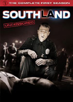 Southland: Season One, a Mystery TV Series