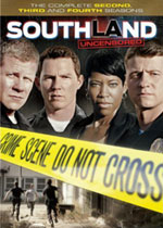 Southland: Seasons Two, Three, and Four