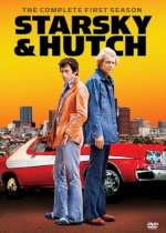 Starsky and Hutch: Season One