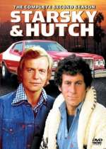Starsky and Hutch: Season Two